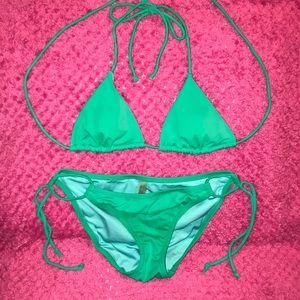 NWOT Victoria's Secret bikini 👙 size S